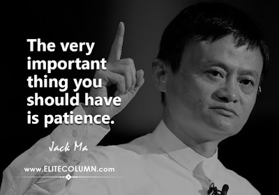 Jack Ma  best inspiring quotes