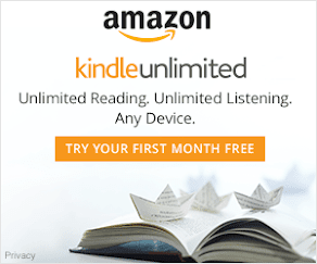 Kindle Unlimited - 1st month FREE