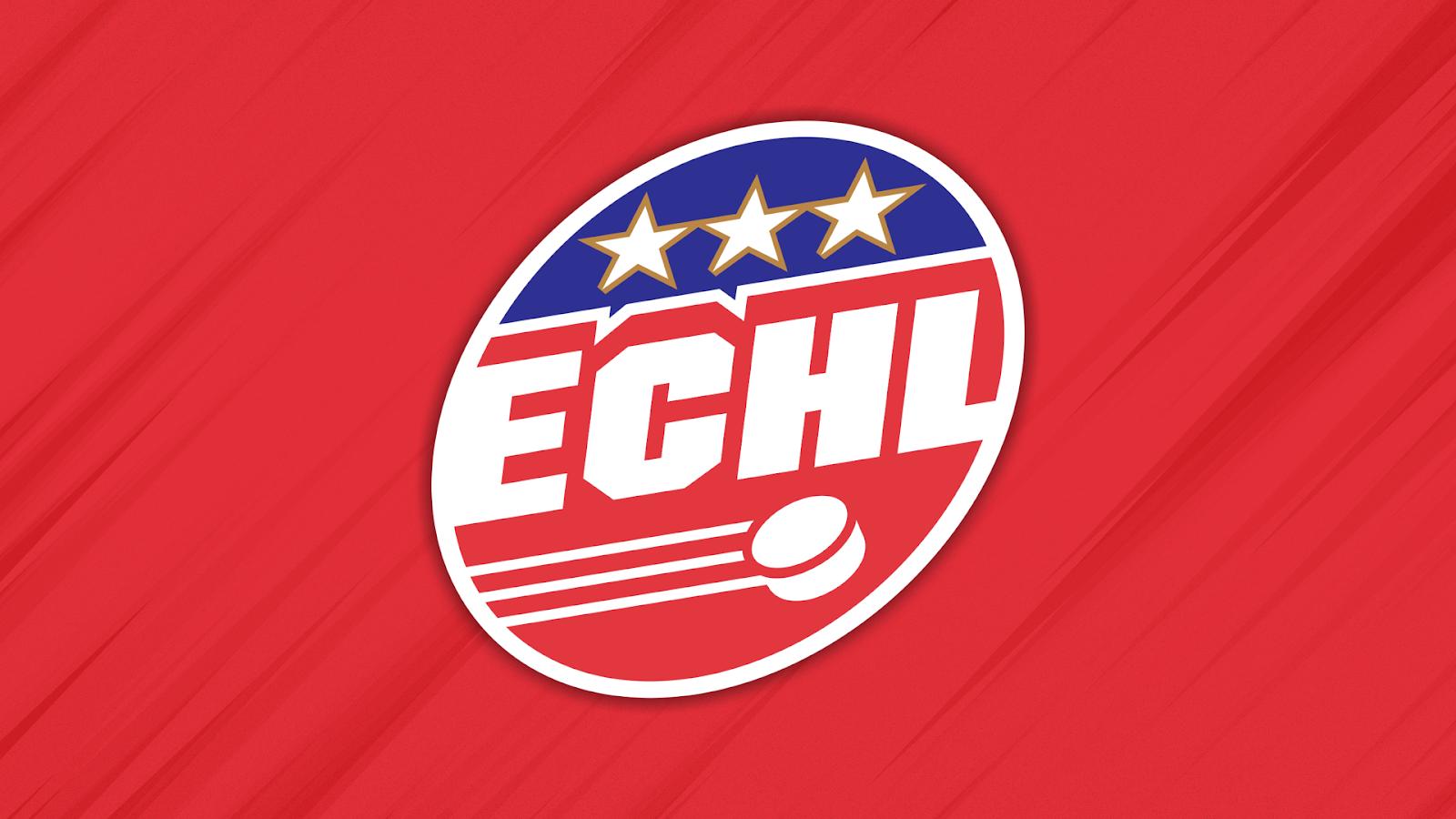 ECHL Goal Horns