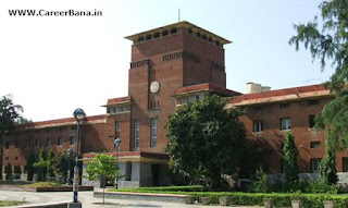 Admission can be difficult for students from next year in Delhi University