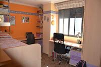 duplex en venta calle ribelles comins castellon dormitorio1