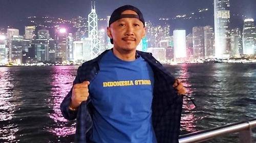 Tata Kota DKI Terburuk di Dunia, Abu Janda Dukung Anies Jadi Presiden RI 'ke 2024'