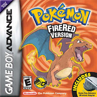 Pokémon Fire Red: PT/BR