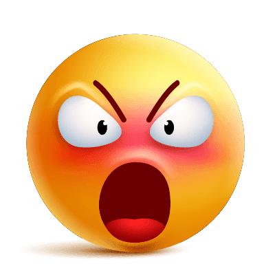 Anger Happens