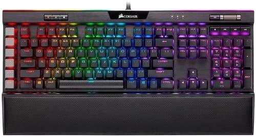 Review Corsair K95 RGB Platinum XT Gaming Keyboard