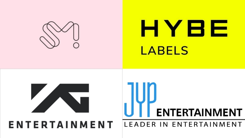 List of K-Pop Agencies With The Largest Album Sales in The First Half of 2021