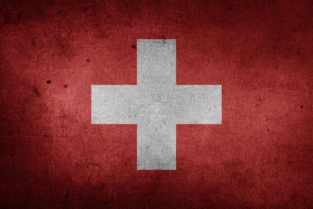 Profil & Informasi tentang Negara Swiss [Lengkap]