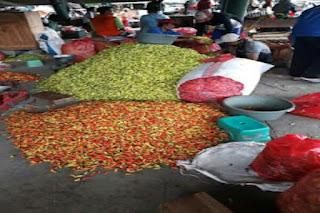 Pasar Sukomoro Nganjuk