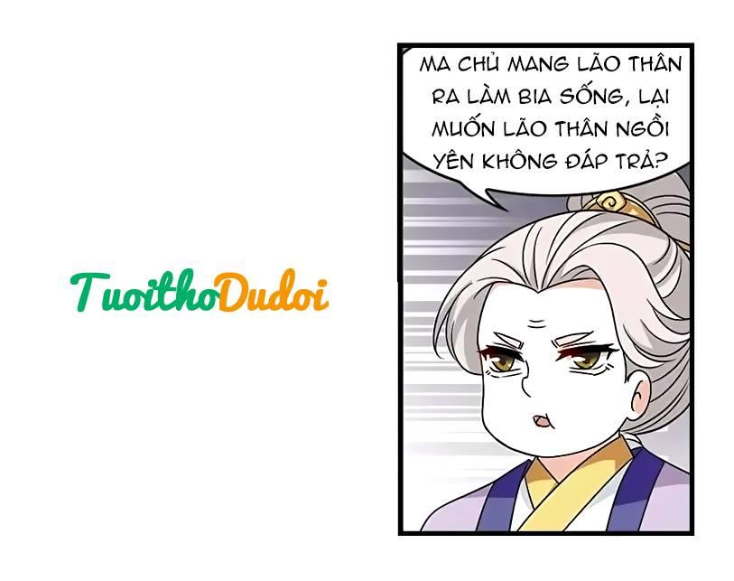 Phong Khởi Thương Lam chap 376 - Trang 34