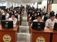 Bimbel Test CPNS, Apakah Jaminan?