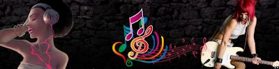 Fazendo Rádio - Banner editavel para web rádio