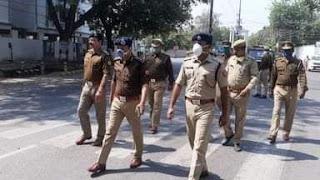 मधुबनी के अंधराठाढ़ी प्रखंड के मस्जिद में जांच करने पहुंची पुलिस टीम पर हमला, पथराव के साथ किया गया फायरिंग