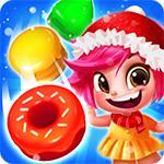 Sweet Cookie Blast – Gems Mod APK