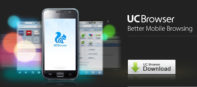 UC Browser Free Download For Q mobile APK Android Version