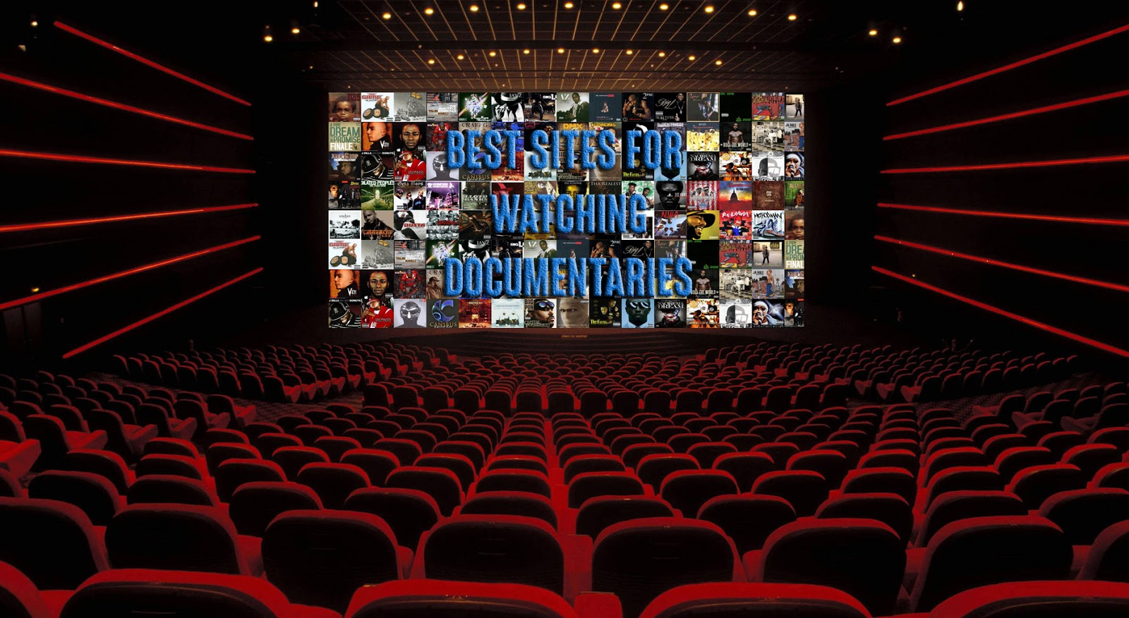 Where to Watch and Stream Documentaries Online for Free