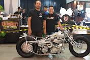 Kedux Garage Borong Penghargaan Kustomfest 2019 Yogyakarta