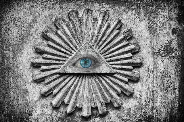 Teori Illuminati