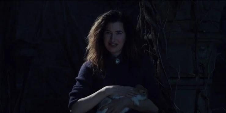 «Ванда/Вижн» (2021) - все отсылки и пасхалки в сериале Marvel. Спойлеры! - 78