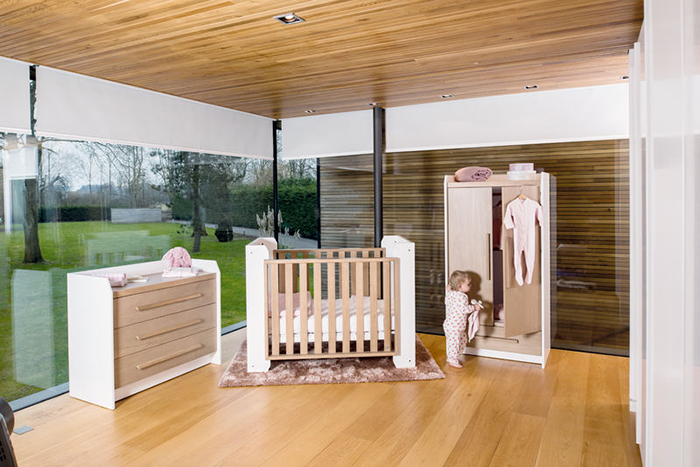 Boori Nursery Furniture