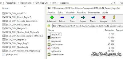 gta vice city vc mod mvl download spawner install