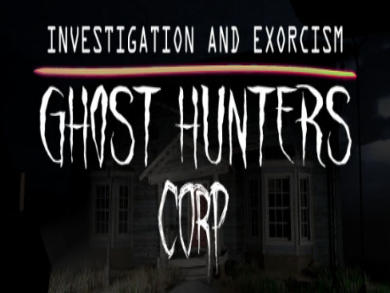 Download Ghost Hunters Corp Game PC Free