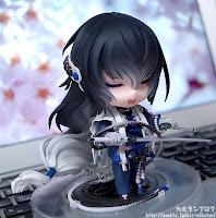 "Galería del Nendoroid Juzumaru Tsunetsugu de la serie ""Touken Ranbu"" - Good Smile Company"