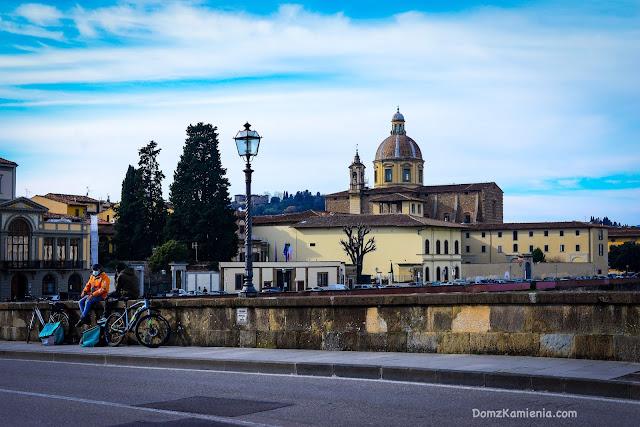Sekrety Florencji San Frediano Dom z Kamienia blog