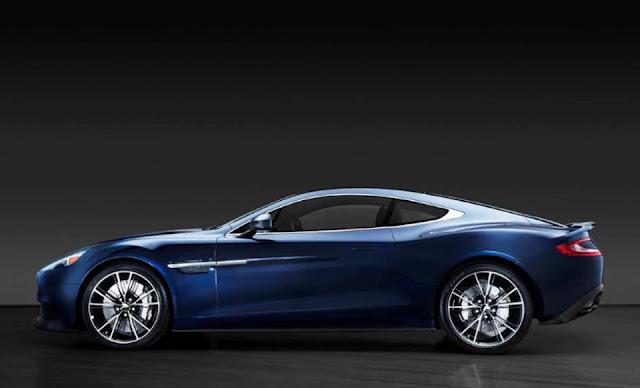Daniel Craig Wiki James Bond Aston Martin Vanquish - Aston martin wiki