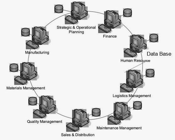SMU-DE Assignments Help Blog: What Is ERP?