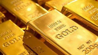 تراجع كبير في أسعار الذهب بنهاية التعاملات