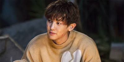 missing 9 Park Chan Yeol