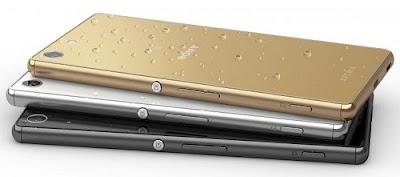 Spesifikasi Dari Sony Xperia M5 Dual Terlengkap - Desember 2016