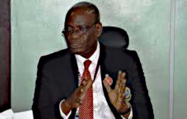 UNILAG sacks Vice Chancellor Prof Oluwatoyin Ogundipe