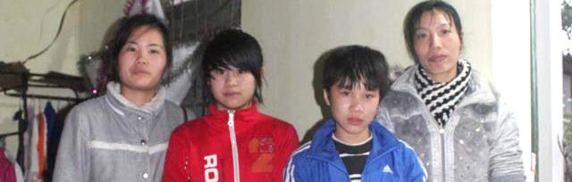 Chính quyền xã Thủy Xuân Tiên có công văn ngăn cấm Linh mục Nguyễn Văn Bình tổ chức gặp mặt gia đình từ thiện