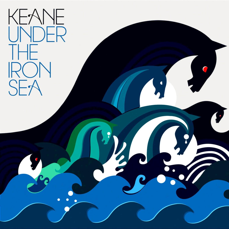 Popn Underground Music: Top Ten Album Covers