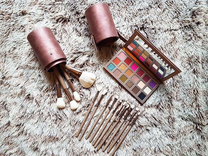 Sananas Sephora Maquillage Blog Nimoise Nimes 2