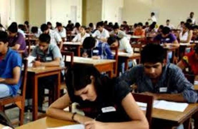 खंड शिक्षा अधिकारी-2019 परीक्षा स्थगित कराने को सीजे को लिखा पत्र