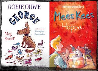 Meg Rosoff, Mirjam Oldenhave, Ploegsma, Hoogland en van Klaveren