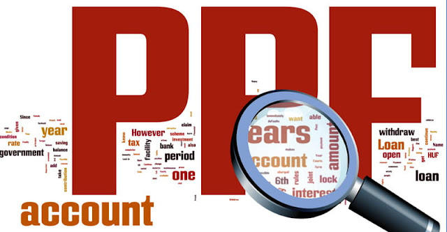 FAQs on Public Provident Fund (PPF)