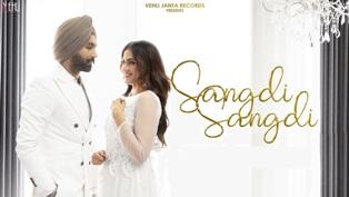 SANGDI SANGDI Lyrics - Tarsem Jassar & Nimrat Khaira