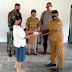 188 KK di Desa Hulung Terima Upah Kerja
