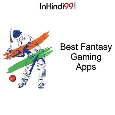 Top 7 Best Fantasy App in Hindi