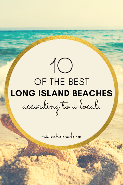 what is the most family friendly beach to visit on long island that's safe for kids