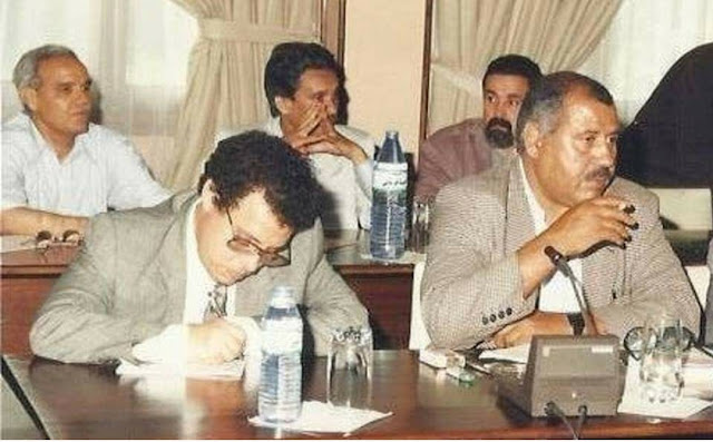 أربعة وعشرون سنة على توقيع التصريح المشترك لفاتح غشت 1996