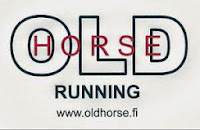 Old Horse Running