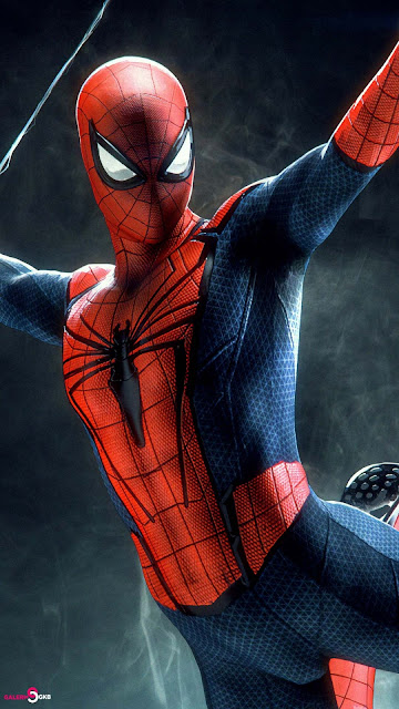 23 Spiderman HD Wallpaper for Mobile Smartphone iPhone and Android, Spider-man Wallpaper HD