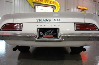Classic Muscle Car, 1970 Pontiac Trans Am MUST SEE