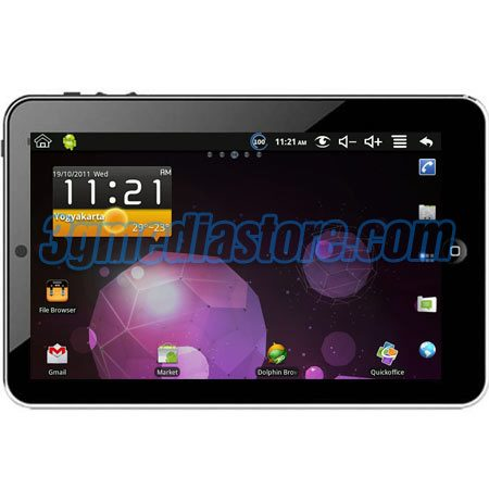 Ersys Pc Tablet - Epad 4 Challenger - 7 Inch Android ...