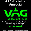 VAG Video Art Game