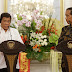 Duterte to discuss Veloso case with Widodo -- Palace